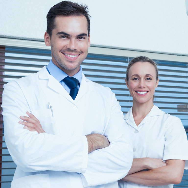 Finkbine Family Dentistry | Team
