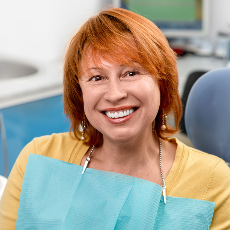 Finkbine Family Dentistry | Services